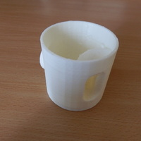 Small Beer Glass 3D Printing 96696