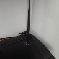 Small Fritz!Box Antenna Hack 3D Printing 96721