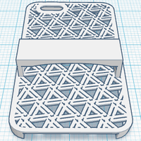 Small IPhone 6 Case Helper 3D Printing 97111