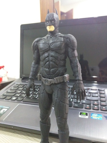 Batman Dark knight 3D Print 97129