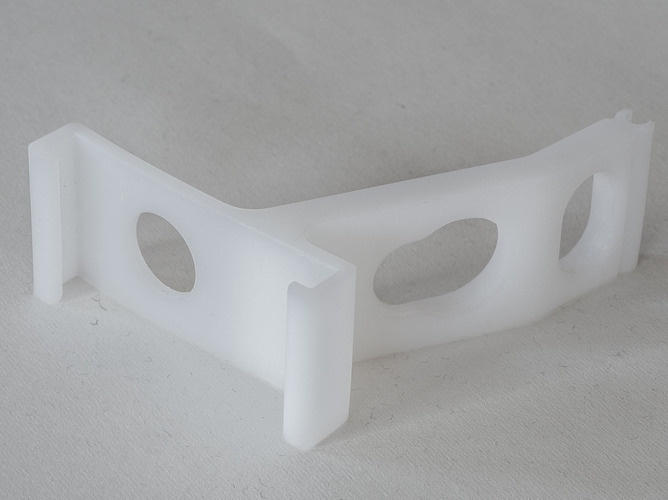 DJI phantom controller mount for iPhone 6 3D Print 97416