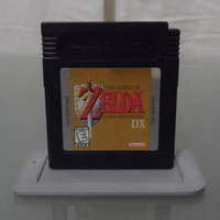 Small Game Boy cartridge stand 3D Printing 97697