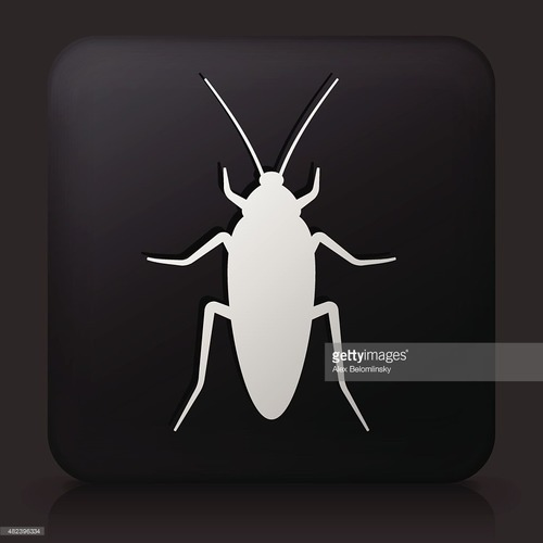 3D print your very own cockroach!  3D Print 97804