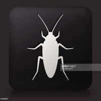 Small 3D print your very own cockroach!  3D Printing 97804