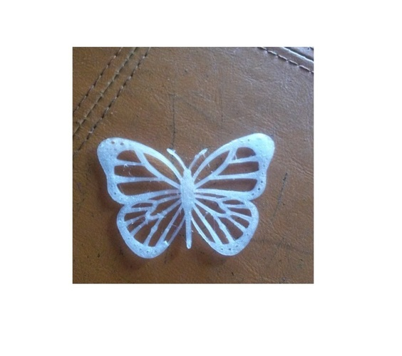 Monarch Butterfly 3D Print 97819