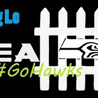 "Small Big Lo - ""Sea-Fense"" Seattle Seahawks  3D Printing 97867"