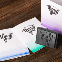Small Thank You Stamp 3D Printing 98219