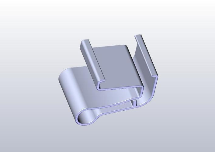 Phone Holder for people with limited use of their hands 3D Print 98227