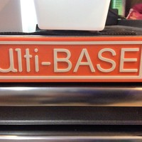 Small Ulti-BASE 3D Printing 98619