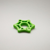 Small The Sprocket™ 1911 takedown tool 3D Printing 98858