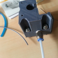 Small Bowden extruder based on compact extruder 3D Printing 99022