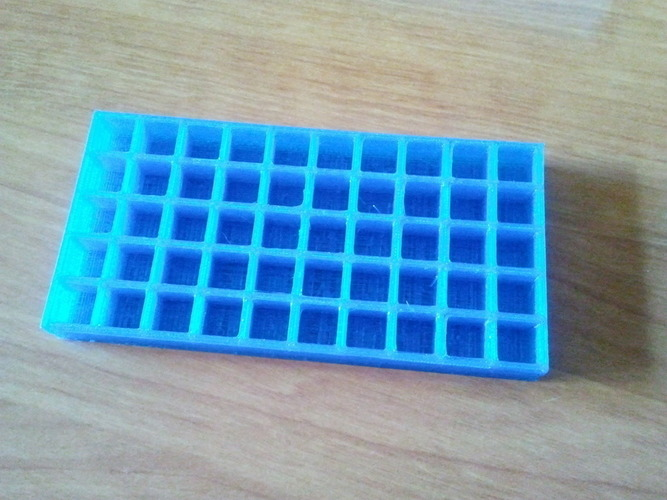 Teeth box 3D Print 99106