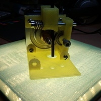 Small Direct Drive extruder 3D Printing 99118