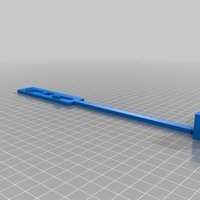 Small Light Switch Helper 3D Printing 99313