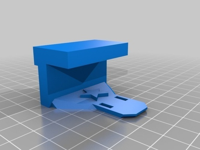 Phone Charger Holder and Guider 3D Print 99331