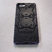 Small iPhone 5 Case: Nerv SH-06d 3D Printing 99808
