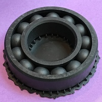 "Small Large ""Print-in-place"" Ball Bearing (Ø145mm) 3D Printing 10063"