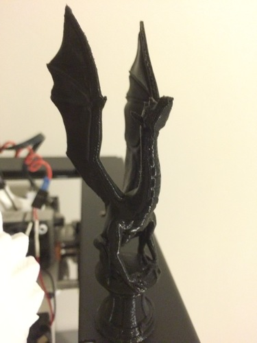 Aria the Dragon 3D Print 10121