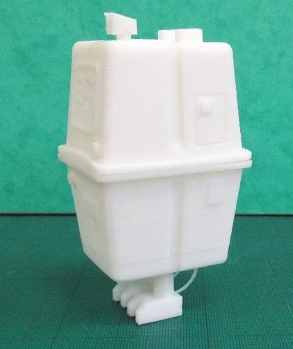 Gonk Droid From Star Wars 3D Print 10191