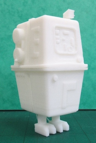 Gonk Droid From Star Wars 3D Print 10195