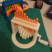 Small (free/$0.75) Sine Wave Toy 10-Pin 3D Printing 10614