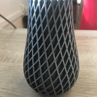 Small Spiral Vase 3D Printing 11907