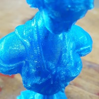 Small Venus sculpture 3D Printing 12184