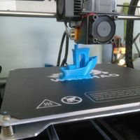 Small #3DBenchy - The jolly 3D printing torture-test 3D Printing 12332