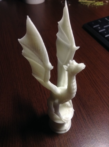 Aria the Dragon 3D Print 12570