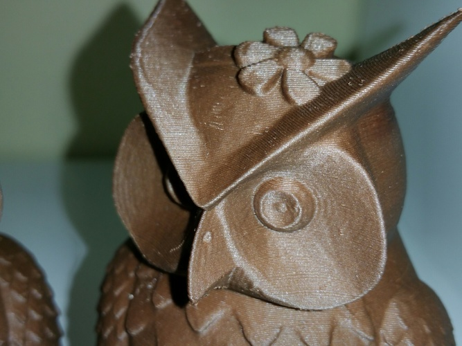 His_and_Her_Owls 3D Print 12968
