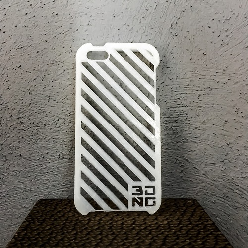 iPhone 5/5S/SE case - NULL 3D Print 13055