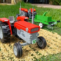 Small OpenRC Tractor 3D Printing 13482