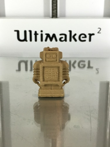 Ultimaker Robot 3D Print 13495