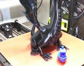 Lulzbot TAZ 6 3D Printer Reviews & Specs | Pinshape