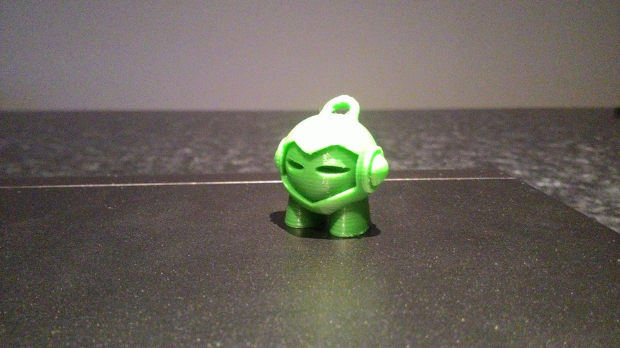 Marvin Army!!! 3D Print 14491