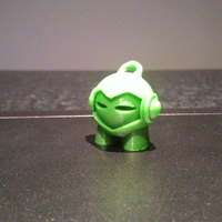 Small Marvin Army!!! 3D Printing 14491
