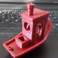 Small #3DBenchy - The jolly 3D printing torture-test 3D Printing 15243