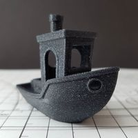 Small #3DBenchy - The jolly 3D printing torture-test 3D Printing 15533