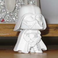 Small Star Wars - Darth Vader (Anakin Skywalker)  3D Printing 15651