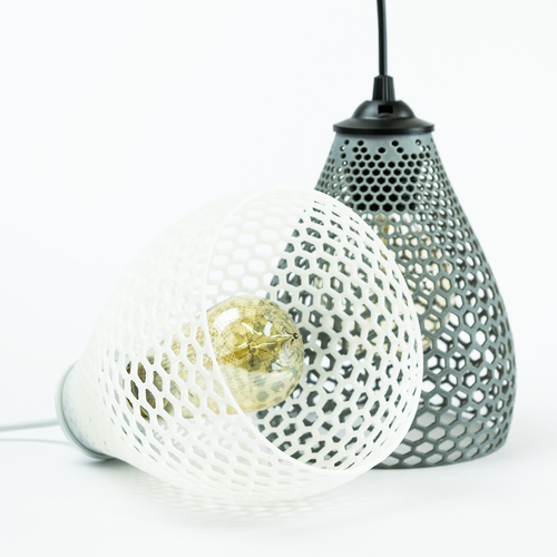 LAMPION LAMP SHADE 3D Print 16421