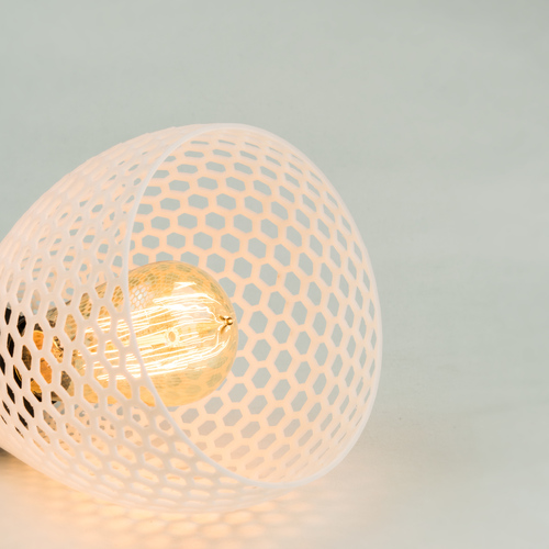 LAMPION LAMP SHADE 3D Print 16424