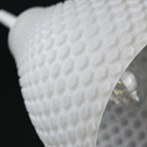 LAMPION LAMP SHADE 3D Print 16439
