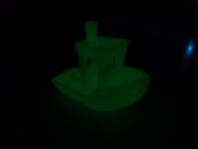#3DBenchy - The jolly 3D printing torture-test 3D Print 16983