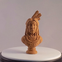 Small LAKOTA 3D Printing 17486