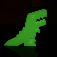 Small Robber Rex 3D Printing 17713