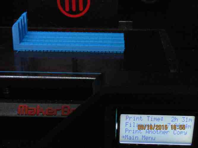 UMX Center of Gravity calibrator 3D Print 1795