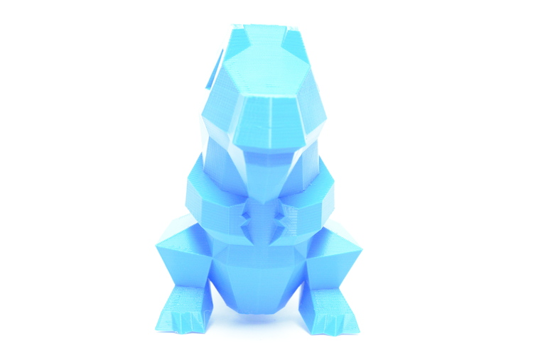 Low Poly Pokemon  3D Print 18195