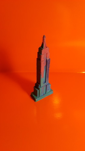 Empire State Building 3D Print 18296