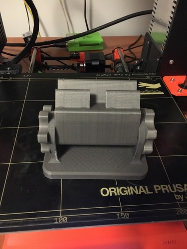 iPhone Holder 3D Print 18643