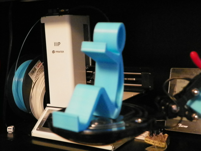 Phone holder Phone stand 3D Print 19124